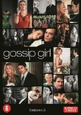 Gossip girl - Seizoen 6, (DVD) BILINGUAL /CAST: BLAKE LIVELY, LEIGHTON MEESTER