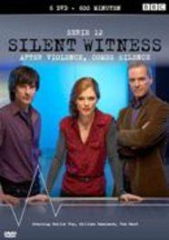 Silent witness seizoen 12