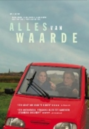 Alles van waarde, (DVD) PAL/REGION 2 // BY FRANS BROMET DOCUMENTARY, DVDNL