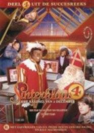 Sinterklaas En Het Raadsel Van 5 December (DVD)