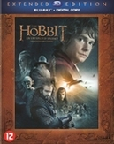 Hobbit - An unexpected journey extended edition, (Blu-Ray) AN UNEXPECTED JOURNEY - BY PETER JACKSON