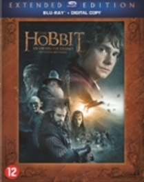 Hobbit - An unexpected journey extended edition, (Blu-Ray) AN UNEXPECTED JOURNEY - BY PETER JACKSON MOVIE, BLURAY