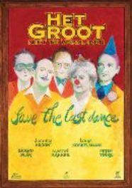 SAVE THE LAST DANCE GROOT NIET TE VERMIJDEN, DVDNL