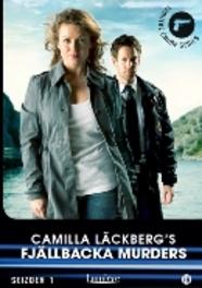Camilla Lackbergs fjallbacka murders - Seizoen 1, (DVD) .. FJALLBACKA MURDERS SEASON 1 /CAST: CLAUDIA GALLI TV SERIES, DVDNL