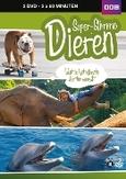 Super-slimme dieren, (DVD)