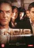 NCIS - Seizoen 1, (DVD)