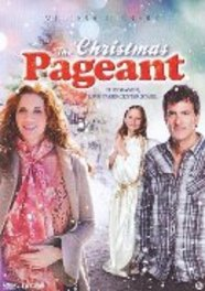 CHRISTMAS PAGEANT CAST: MELISSA GILBERT, ROBERT MAILHOUSE MOVIE, DVD