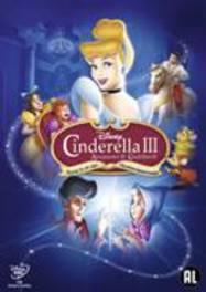 Cinderella 3, (DVD) PAL/REGION 2-BILINGUAL // PAL/REGION 2 ANIMATION, DVDNL