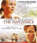 Impossible, (Blu-Ray) BILINGUAL/CAST: NAOMI WATTS, EWAN MCGREGOR
