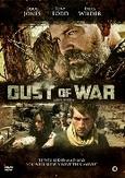 Dust of war, (DVD) CAST: DOUG JONES, TONY TODD
