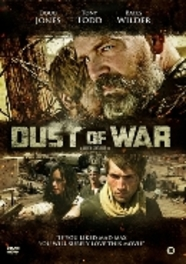 Dust of war, (DVD) CAST: DOUG JONES, TONY TODD MOVIE, DVD