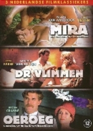 NEDERLANDSE FILMKLASSIEK. .. FILMKLASSIEKERS BOX / 3 MOVIE BOX MOVIE, DVD