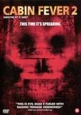 Cabin fever 2 - Spring fever, (DVD)