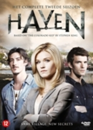 Haven - Seizoen 2 (4DVD)