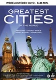 GREATEST CITIES OF THE..