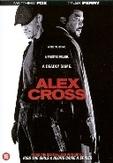 ALEX CROSS CAST: TYLER PERRY, MATTHEW FOX