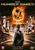 Hunger games, (DVD)