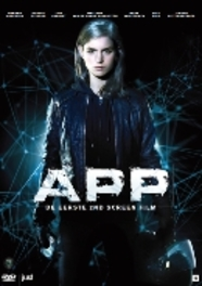 APP PAL/REGION 2 // W/ HANNAH HOEKSTRA, ISIS CABOLET MOVIE, DVD
