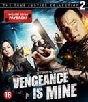 Vengeance is mine, (Blu-Ray)