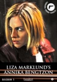 Liza Marklund's Annika Bengtzon - Seizoen 1 (6DVD)