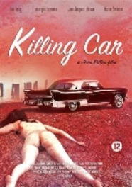 Killing car, (DVD) PAL/REGION 2 // BY JEAN ROLLIN MOVIE, DVD
