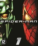 Spider-man, (Blu-Ray)