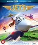 Jets - De vliegende helden, (Blu-Ray) .. HELDEN // BLU RAY 3D + 2D + DVD