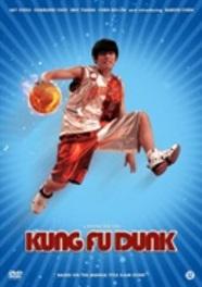 Kung fu dunk, (DVD) MOVIE, DVDNL