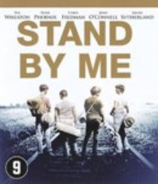 Stand by me, (Blu-Ray) BILINGUAL // W/RIVER PHOENIX, KIEFER SUTHERLAND MOVIE, BLURAY