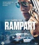 Rampart, (Blu-Ray)