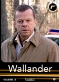 Wallander - Volume 2 DVD-Box