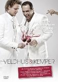 Veldhuis & Kemper - Dan maar niet gelukkig, (DVD) INCL. BONUS 'U HEEFT ONS NOG NIET GEZIEN'