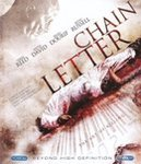 Chain letter, (Blu-Ray)