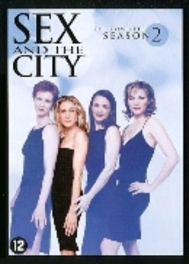 Sex and the city seizoen 02