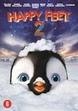 Happy feet 2, (DVD)
