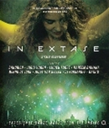 IN EXTASE BY RUUD PELGROM DOCUMENTARY, BLURAY