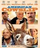 American cowslip, (Blu-Ray)