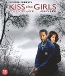 Kiss the girls, (Blu-Ray) BILINGUAL // W/ MORGAN FREEMAN, ASHLEY JUDD MOVIE, Blu-Ray