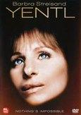 Yentl, (DVD)