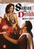 Samson & Delilah, (DVD) BILINGUAL // BY CECIL B. DEMILLE