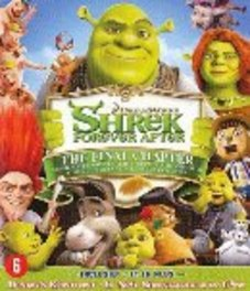 Shrek 4 - Forever After