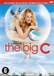 Big C - Seizoen 1, (DVD) BILINGUAL /CAST: LAURA LINNEY TV SERIES, DVDNL