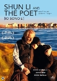 Shun Li and the poet, (DVD) PAL/REGION 2 // BY ANDREA SEGRE