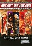 Velvet Revolver - Live At...