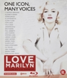 Love Marilyn, (Blu-Ray) BY: LIZ GARBUS /CAST: F. MURRAY ABRAHAM DOCUMENTARY, Blu-Ray