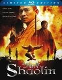 Shaolin, (Blu-Ray)
