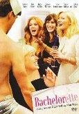Bachelorette, (DVD)