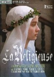 La Religieuse, (DVD) MOVIE, DVDNL