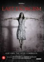 Last exorcism - God asks the devil commands, (DVD) .. BEGINNING OF THE END -PAL/REGION 2 MOVIE, DVDNL