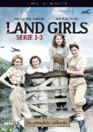 Land Girls - Seizoen 1-3 (6DVD)